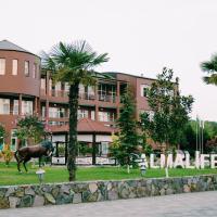Palmalife Lankaran Resort