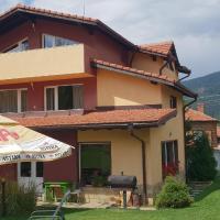 Ashkova House