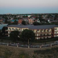 Assol, отель в Ейске