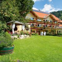 Hotel Rosenhof Murau