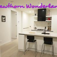 Hawthorn Wonderland Apartment