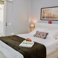 Beautiful Apartment Malagueta