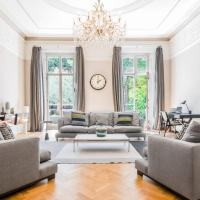 Luxury 3BR Home in Heart of Paddington, 6 guests