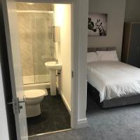 City centre park lane ensuite room