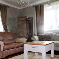 Romantica Apartment Tatranske Zruby
