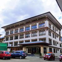 Pedling Hotel & Spa, Thimphu