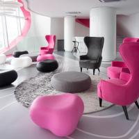 FIVE STARS Designer Suite ||五星设计套房 Near Airport近机场