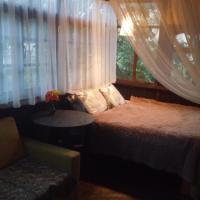 Khosta-Progress Guest House