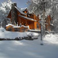 Cabañas Pista Uno Ski Village