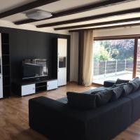 schönes Apartment mit Dachterrasse