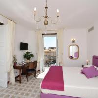 Residenza Luce, hotel v Amalfiju