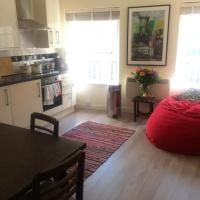 Modern 1 Bedroom Apartment in Holloway