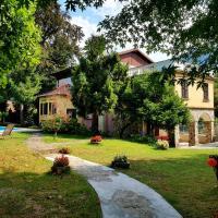 Villa Cesarina, Vallio Terme , Salo'