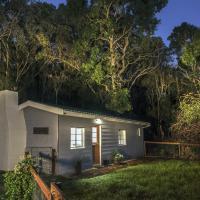 Natures Way Bush Pig Cottage