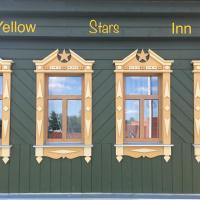 Yellow Stars Inn