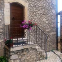 Casa a Santo Stefano di Sessanio