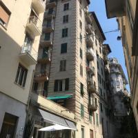 Mercato Rooms