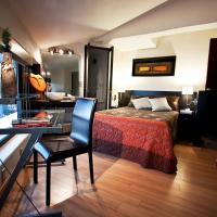 Aztic Hotel and Executive Suites