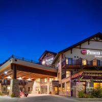 Best Western Premier Ivy Inn & Suites, hotel in Cody