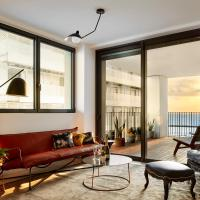 Renoma Apartments