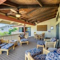 Hale O Ho'ohau'oli – Hale Kona Sunshine in Kailua Kona