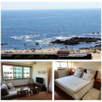 Love Sea Apartment, hotel in Leça da Palmeira