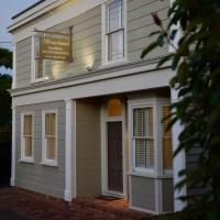 Briarwood Greytown Boutique Hotel, hotel in Greytown