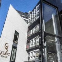 Queens Square Apartments Auckland By AM