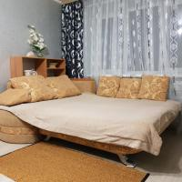 Apartment on Komsomolskiy Pereulok 10