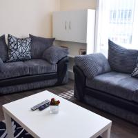 Central 2 Bed Apartment (2)