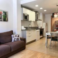 Apartament La Brasera