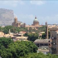 Giù a Palermo