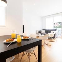 Central Luxury Terrace - SSHousing