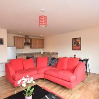 The Plaza Apartments (Great Location + Free Car Parking Near Glasgow City Centre)