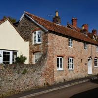 Middle Farm Cottage