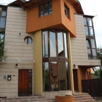 Timisoara City Apartments