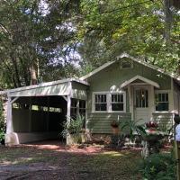 Cattail Creek Cottage