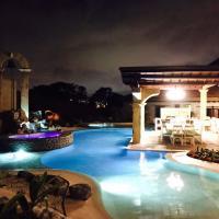 Villa El Retiro Luxury Property