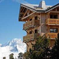 Skissim Premium - Résidence Chalets Altitude & Ours 5* by Locatour
