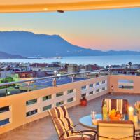 Kissamos View Apartment