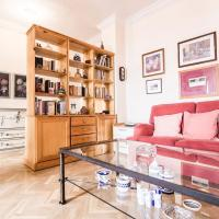 Lovely apartment near Casa de Campo & Madrid Rio