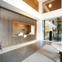 Kuala Lumpur Luxury Loft Suites | The Establishment Bangsar by Cobnb