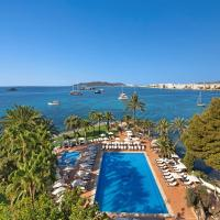 THB Los Molinos Adults Only, Hotel in Ibiza-Stadt