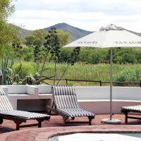 Tanagra Wine & Guestfarm