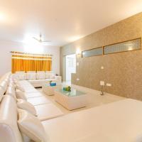 Executive Family Room - 1 Room - 3 single beds