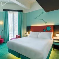 Room Mate Bruno, ξενοδοχείο στο Ρότερνταμ