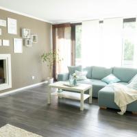Grey's Apartment Himmelsthür