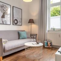 Renoviertes Apartment mit Netflix & Boxspringbett