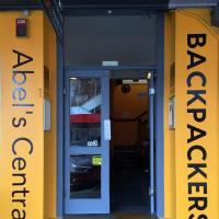 Abel's Central Backpackers