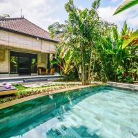 Villa Tirtha Amertha Ubud